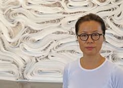 Jae Ko, Galerie Roger Katwijk