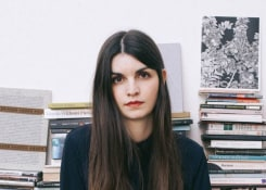 Tereza Zelenkova, The Ravestijn Gallery