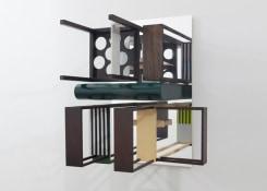 Nahum Tevet, Kristof De Clercq gallery