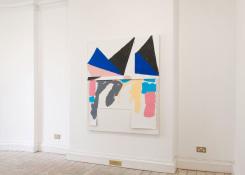 Kes Richardson, FOLD Gallery