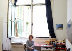 Celine van den Boorn, We Like Art