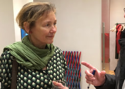 Tanja Smit, Galerie Helder
