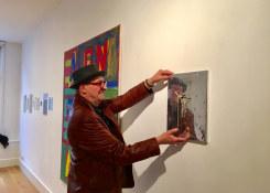 Jean-Pierre Zoetbrood, Galerie Helder