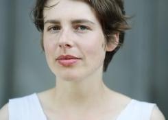 Christine Moldrickx, Martin van Zomeren