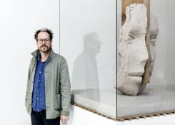 Mark Manders, artlead.net