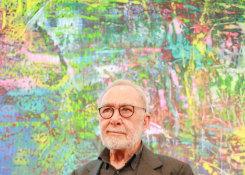 Gerhard Richter, artlead.net