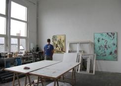 Bas Van den Hurk, artlead.net