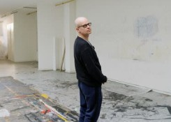 Erik Van Lieshout, artlead.net