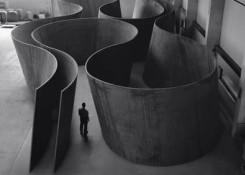Richard Serra, Kunsthandel Meijer
