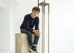 Boris Maas, Frank Taal Galerie