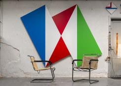 Bob Bonies, Galerie Ramakers