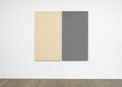 Alan Charlton, Slewe Gallery
