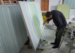 Bas Lobik, Janknegt Gallery