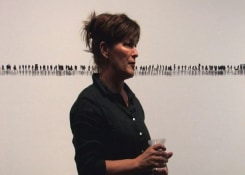 Anita Groener, Janknegt Gallery