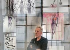 Arno Kramer, Janknegt Gallery