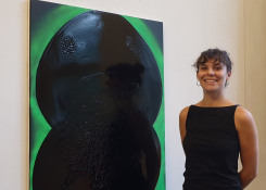 Margot Domart, Galerie Franzis Engels