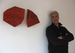 Simon Oud, Galerie Franzis Engels