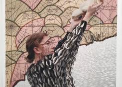 Judith Westerveld, Lumen Travo Galerie