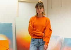 Katarina Juričić, Galerie Bart