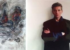 Martin Disler, Willem Baars Projects