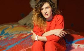 Pauline Curnier Jardin, Ellen de Bruijne Projects
