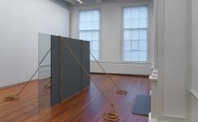 Marinus Boezem, Upstream Gallery