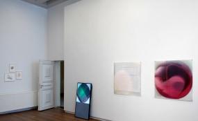 Harm van den Dorpel, Upstream Gallery