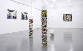 Ties Ten Bosch, Frank Taal Galerie