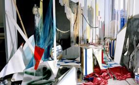 Peggy Franck, Galerie Stigter Van Doesburg