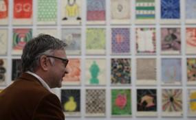 Martin Assig, Galerie Maurits van de Laar