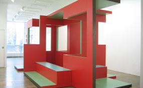 Krijn de Koning, Slewe Gallery