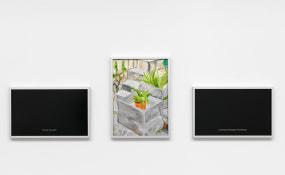 Juliette Blightman, Galerie Fons Welters