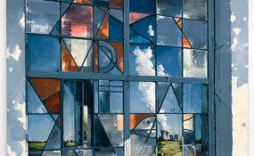 Sven Kroner, Galerie Fons Welters