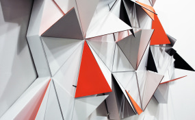 Lab(au), Galerie Fontana