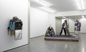 Sander Breure & Witte van Hulzen, tegenboschvanvreden