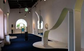 Julia Aurora Guzmán, Galerie Fontana