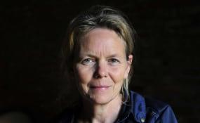 Karin van Dam, Galerie Maurits van de Laar