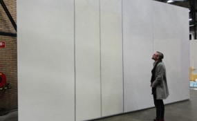 Jan Wattjes, Livingstone gallery