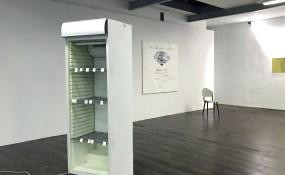 Voebe de Gruyter, Galerie van Gelder