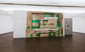 Wolfgang Ellenrieder, Galerie van den Berge