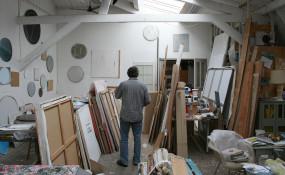 Ton van Kints, Galerie van den Berge