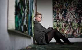 Anna Bittersohl, Rutger Brandt Gallery