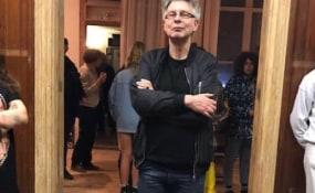 Ton Kraayeveld, Galerie Helder