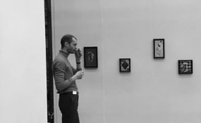 Matthias Schaareman, Rutger Brandt Gallery