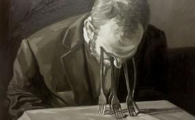 John Robinson, Division of Labour