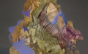 Lara Viana, andriesse eyck galerie