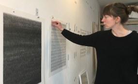 Zaida Oenema, Galerie Helder