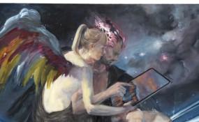 Dennis Rudolph, Upstream Gallery