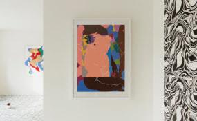 Marilyn Sonneveld, No Man's Art Gallery