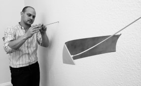 Tobias Hantmann, Galerie Gerhard Hofland